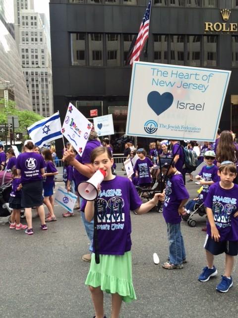Yeshiva at Jersey Shore
