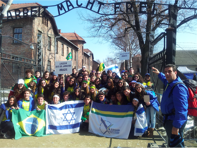 jewish life in brazil Welcome to the suriname jewish community  serves as the center of jewish life in suriname and is located at keizerstraat 82-84 in  portugal and italy via brazil.