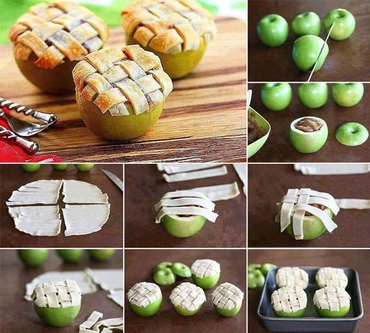 RH Apples