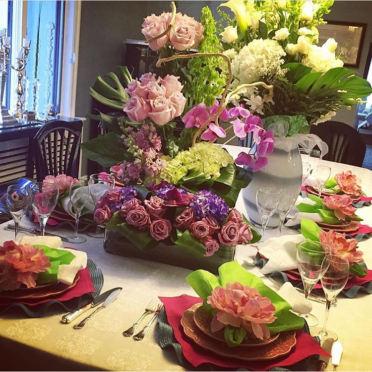 Chay Table
